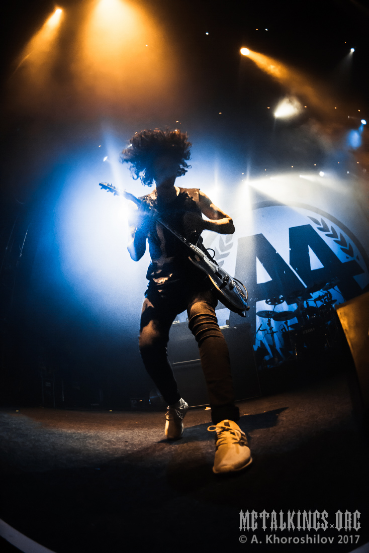 37 - Asking Alexandria