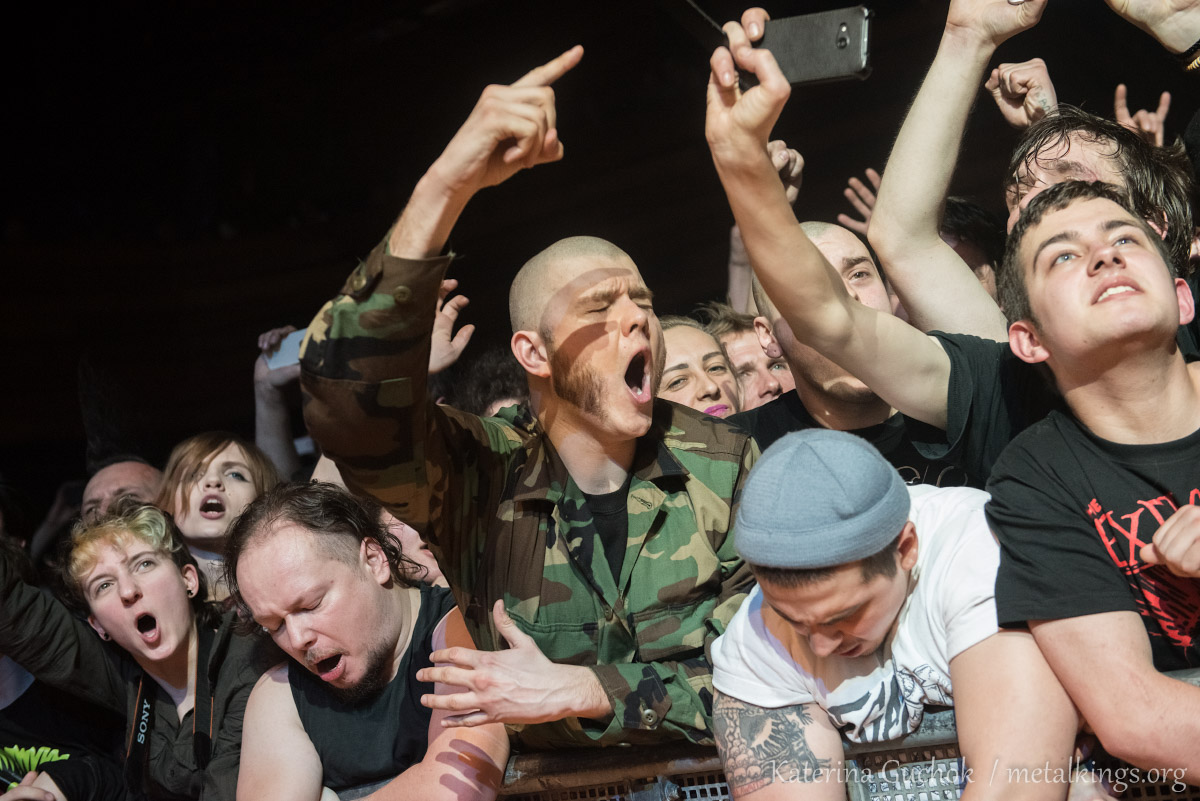 21 - The Exploited