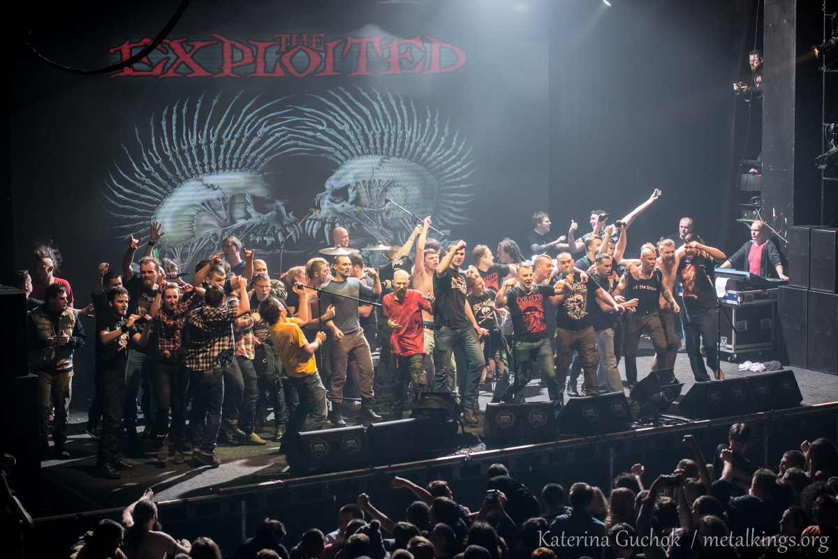 39 - The Exploited