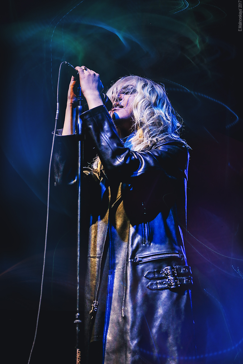 4 - The Pretty Reckless