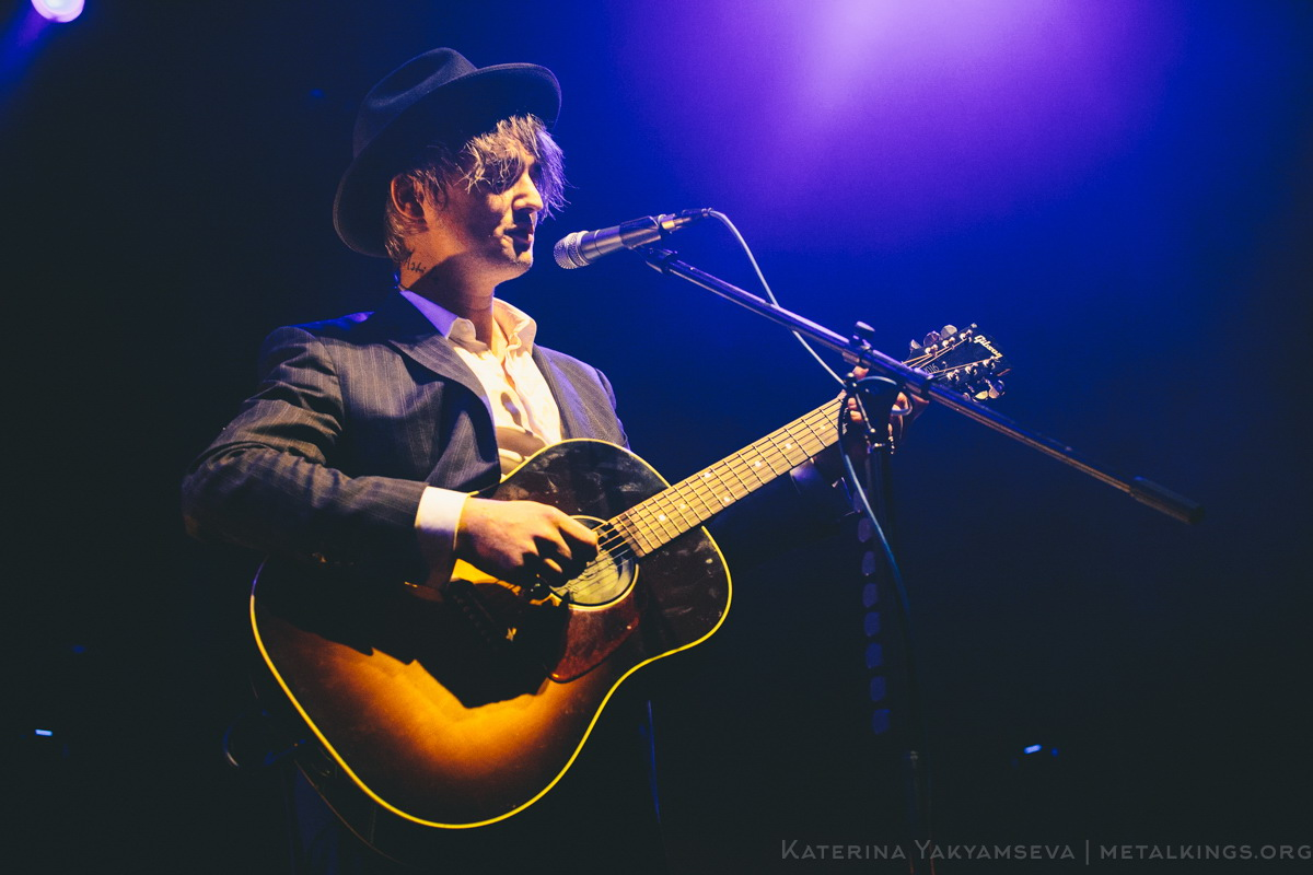 10 - Peter Doherty