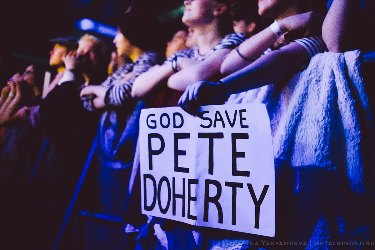 16 - Peter Doherty