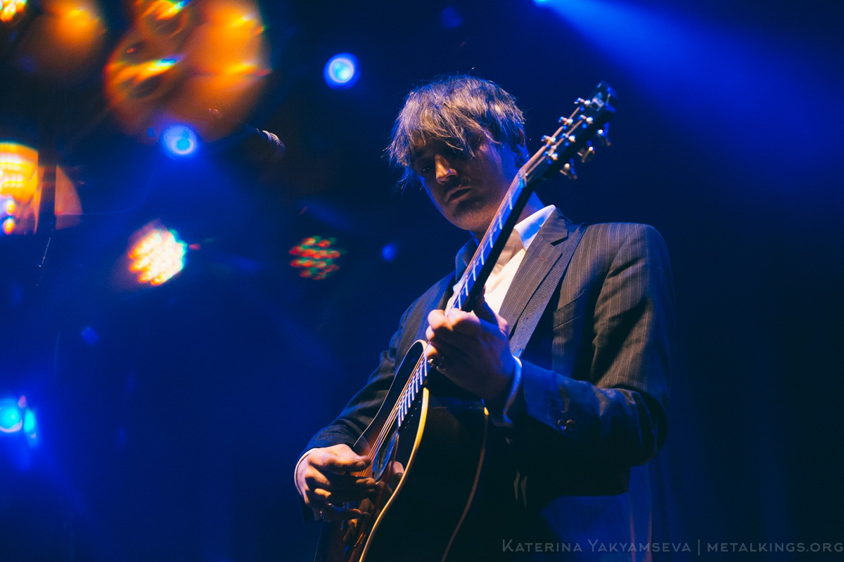 21 - Peter Doherty