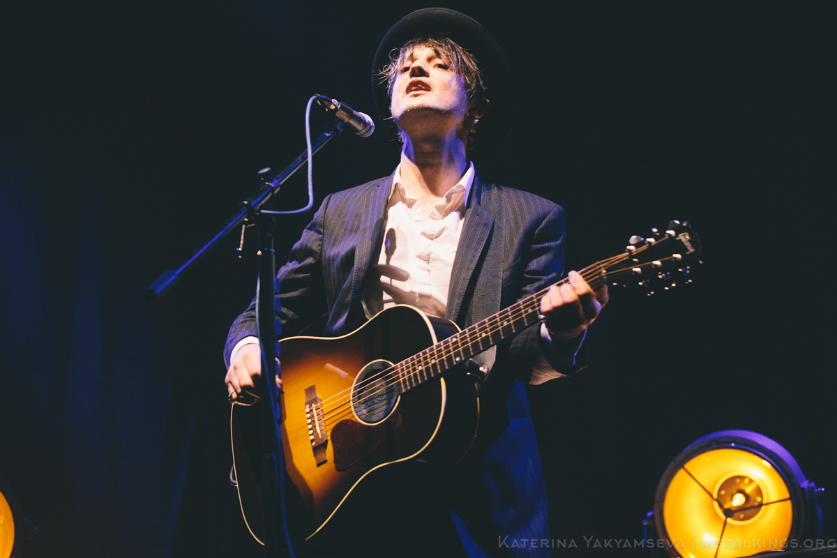 3 - Peter Doherty