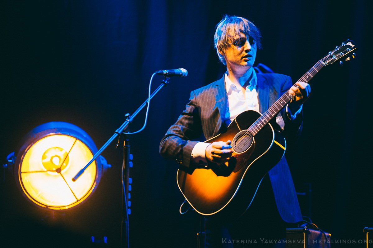 30 - Peter Doherty