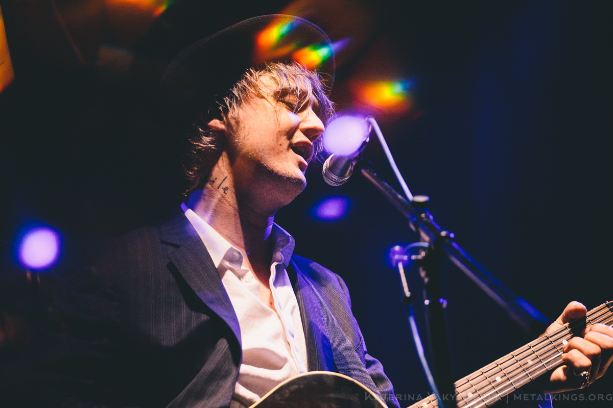 8 - Peter Doherty