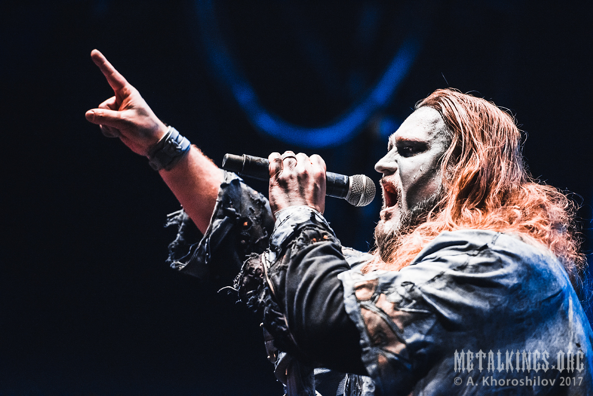 3 - Powerwolf