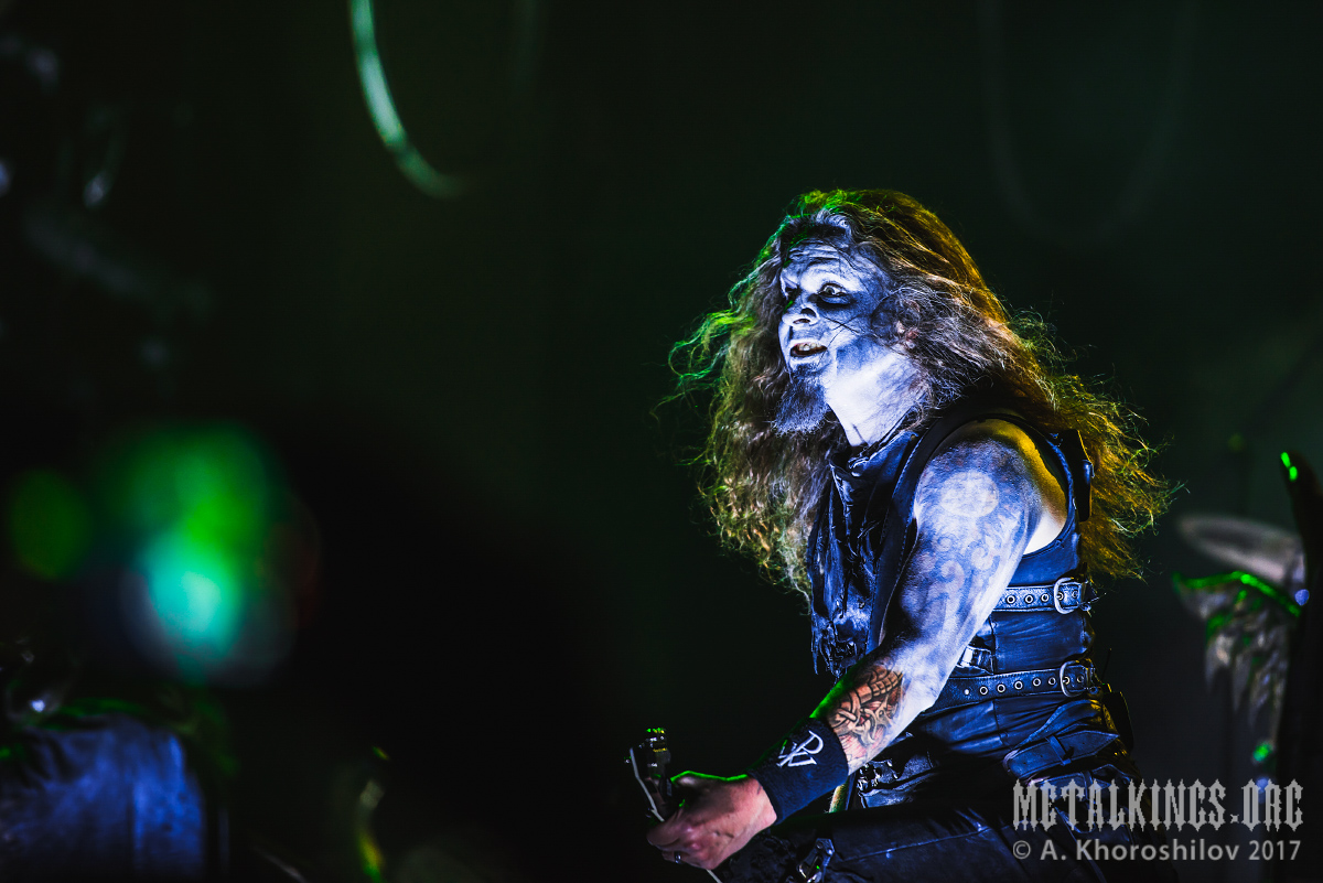 8 - Powerwolf