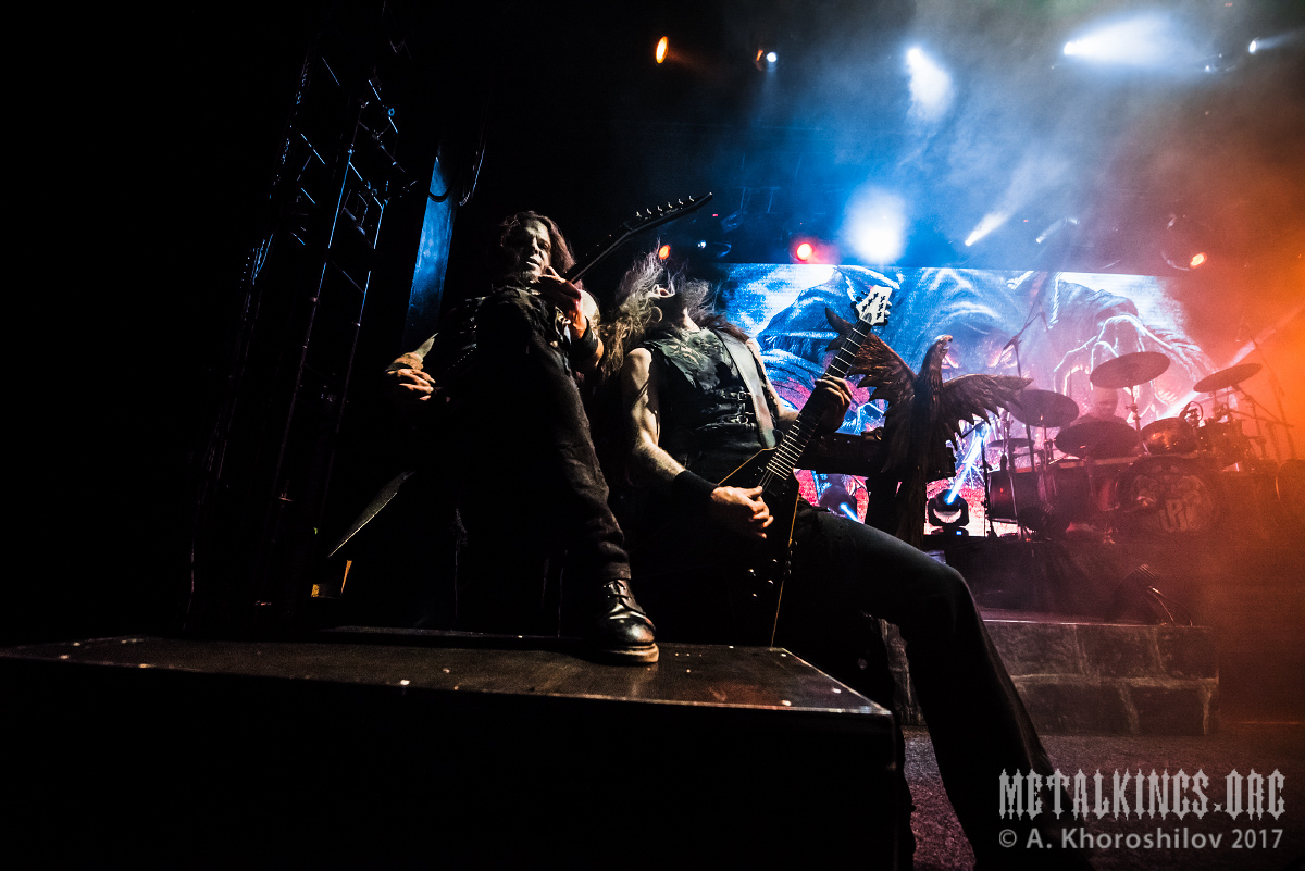 64 - Powerwolf