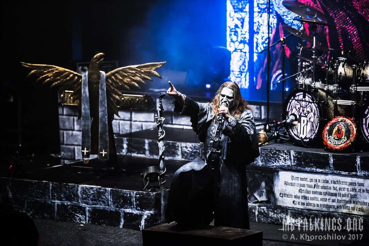 77 - Powerwolf