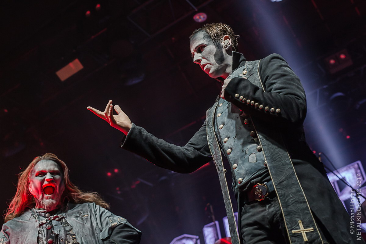 2 - Powerwolf