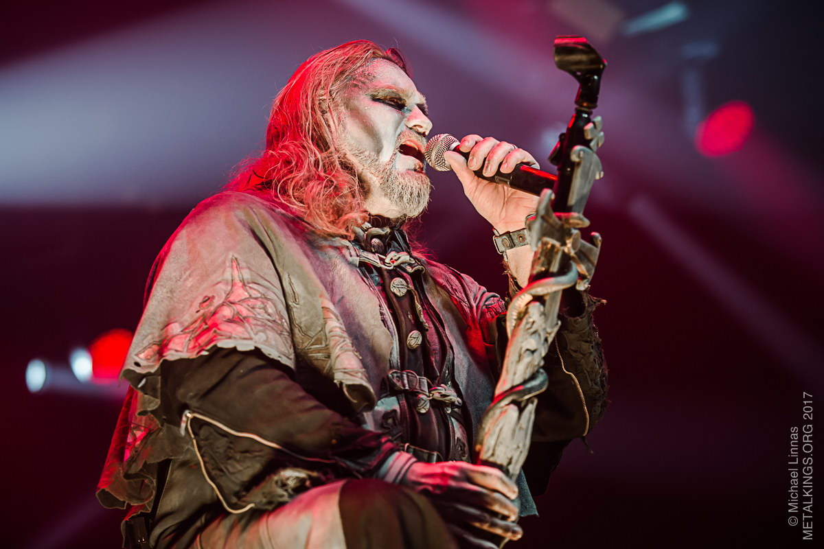 24 - Powerwolf