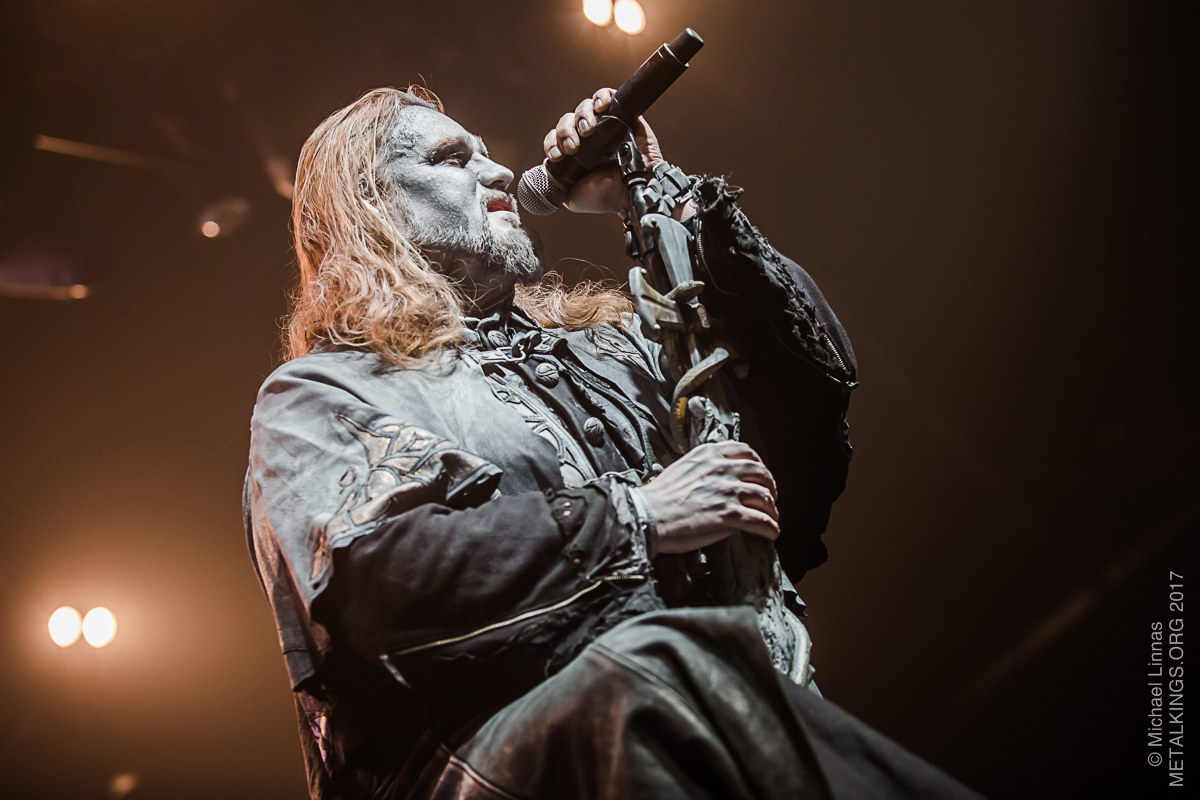 28 - Powerwolf