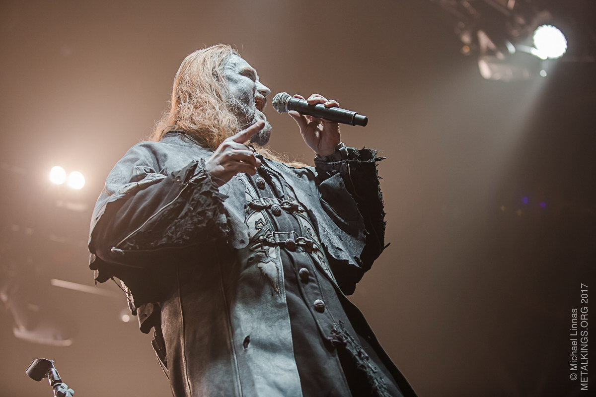 30 - Powerwolf