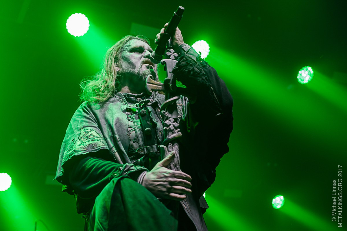 36 - Powerwolf