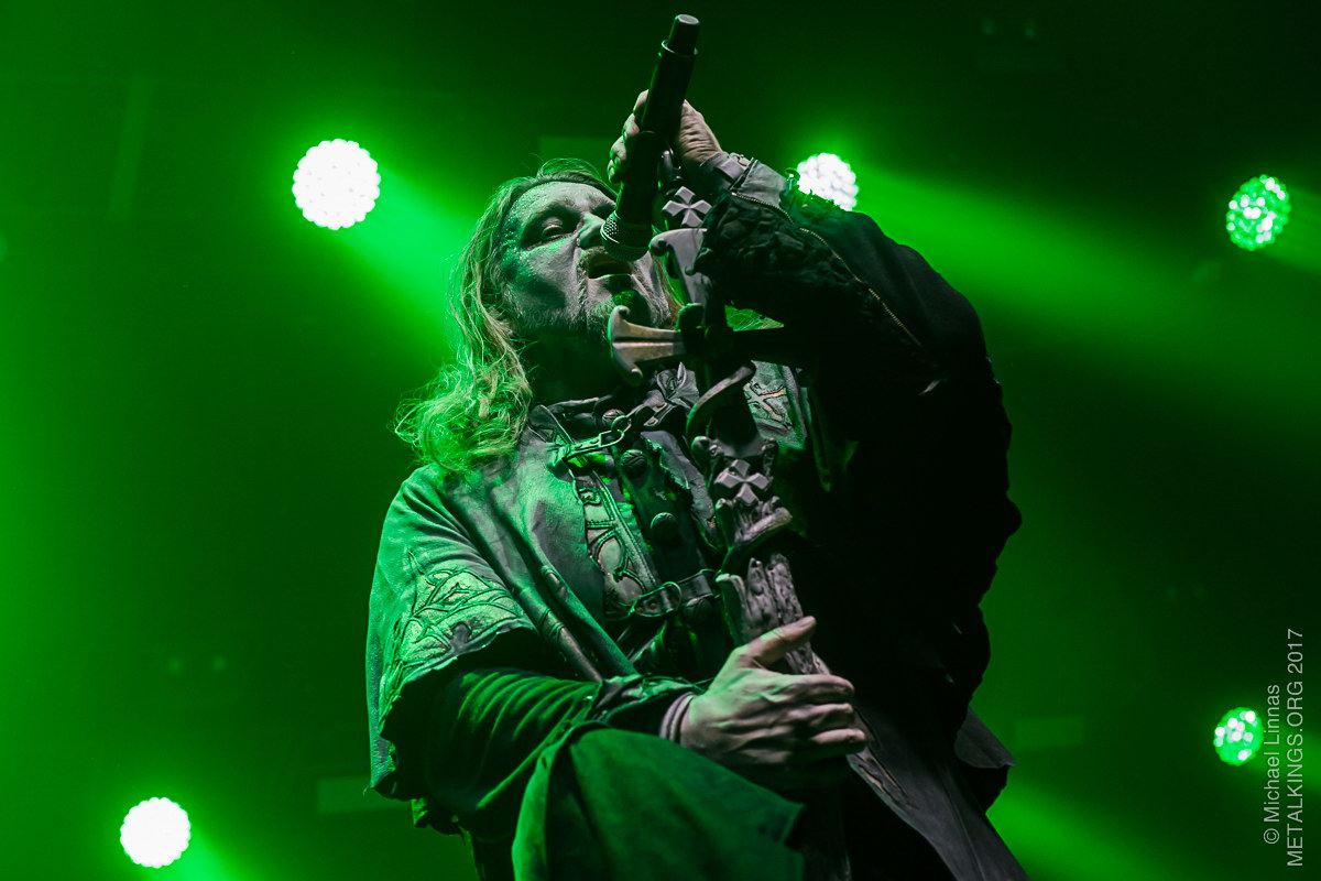 37 - Powerwolf