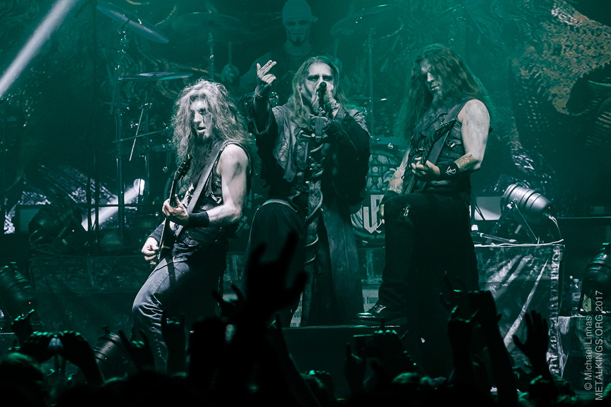 57 - Powerwolf