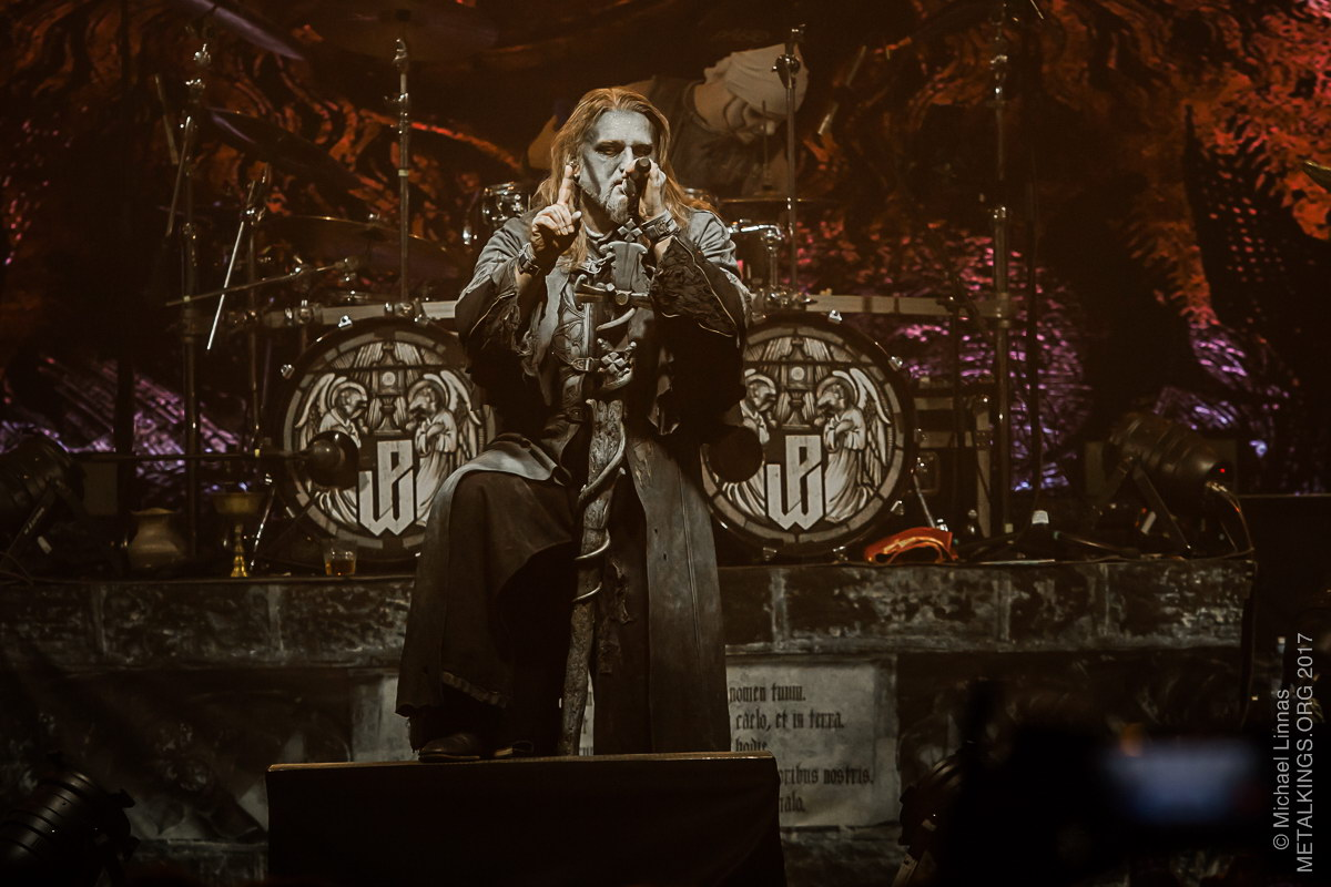 58 - Powerwolf