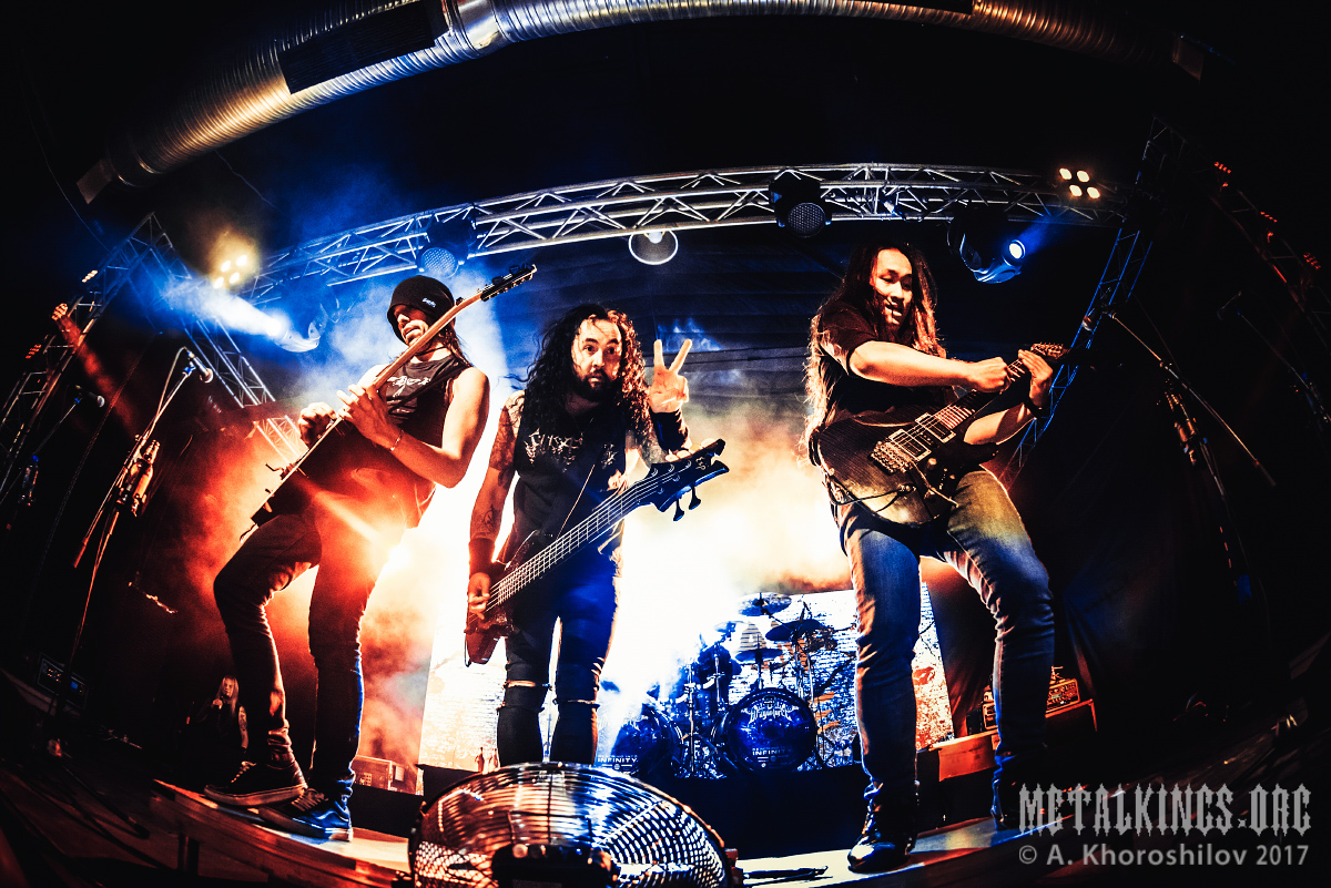32 - Dragonforce