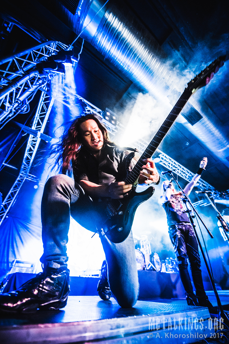 44 - Dragonforce