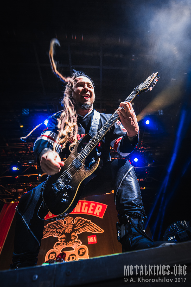 14 - Five Finger Death Punch