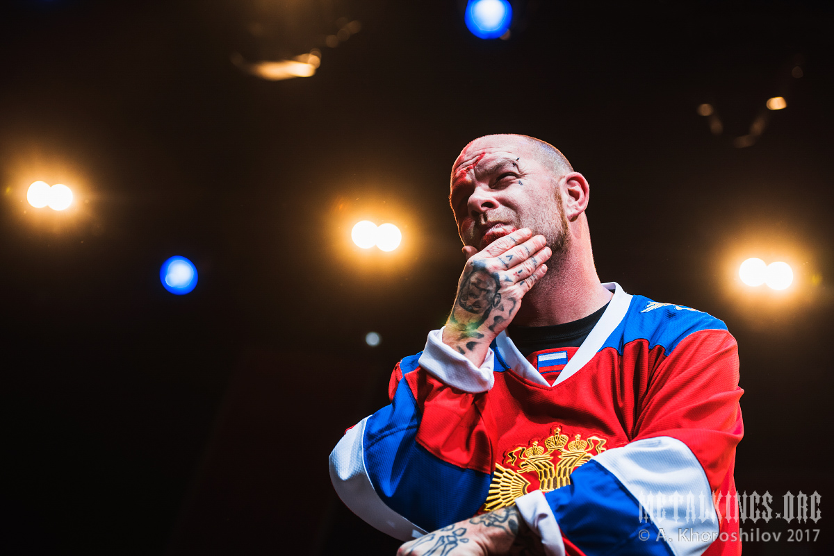 15 - Five Finger Death Punch