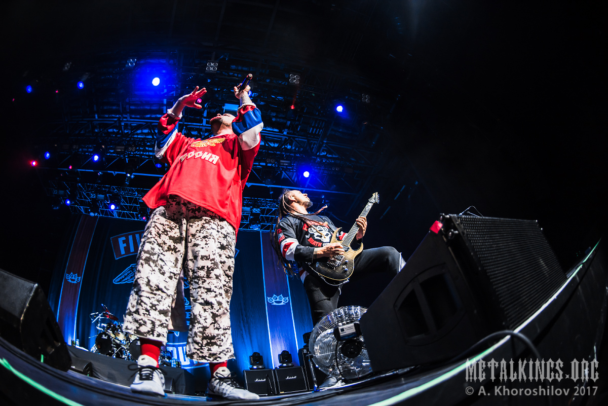 40 - Five Finger Death Punch