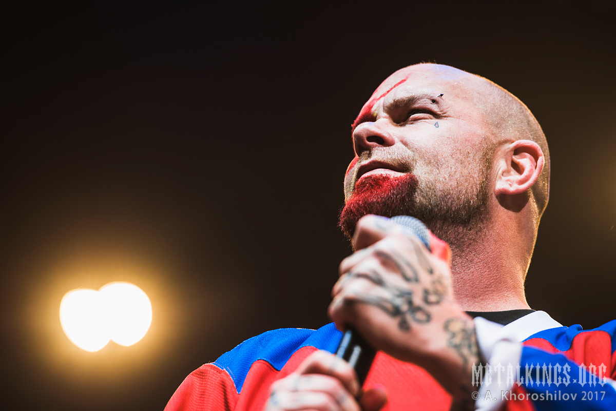 56 - Five Finger Death Punch