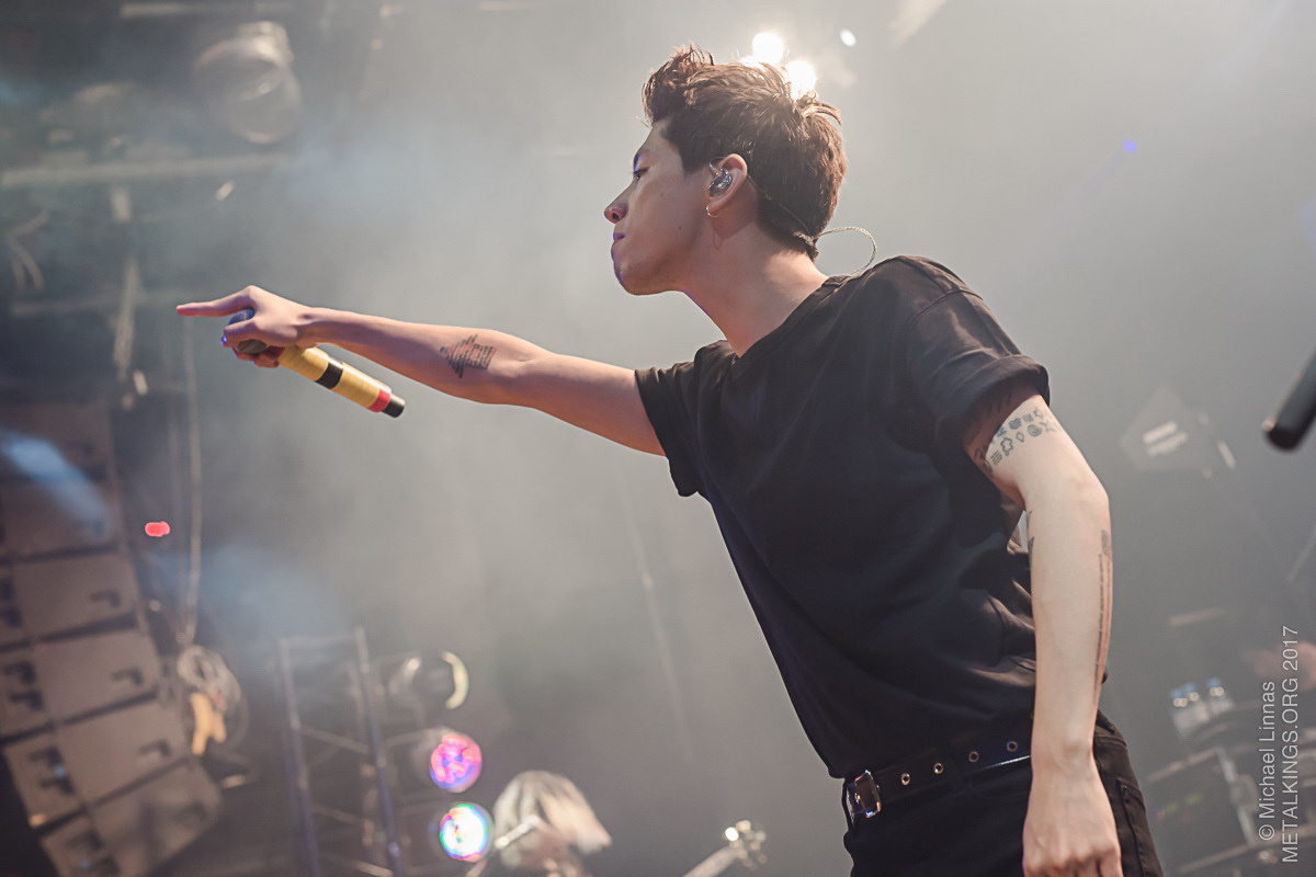 19 - One Ok Rock