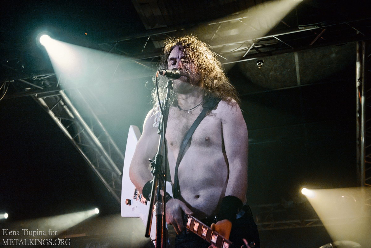 15 - Airbourne