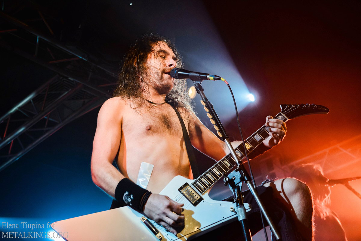 2 - Airbourne