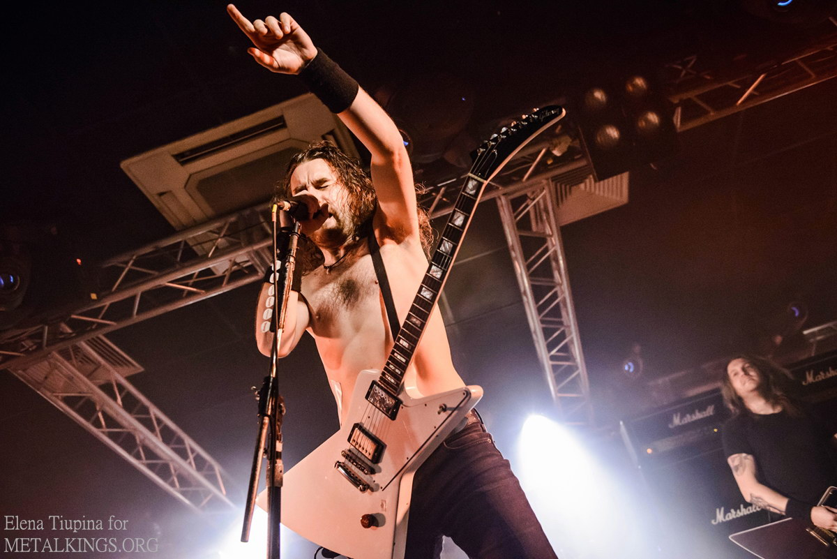 5 - Airbourne