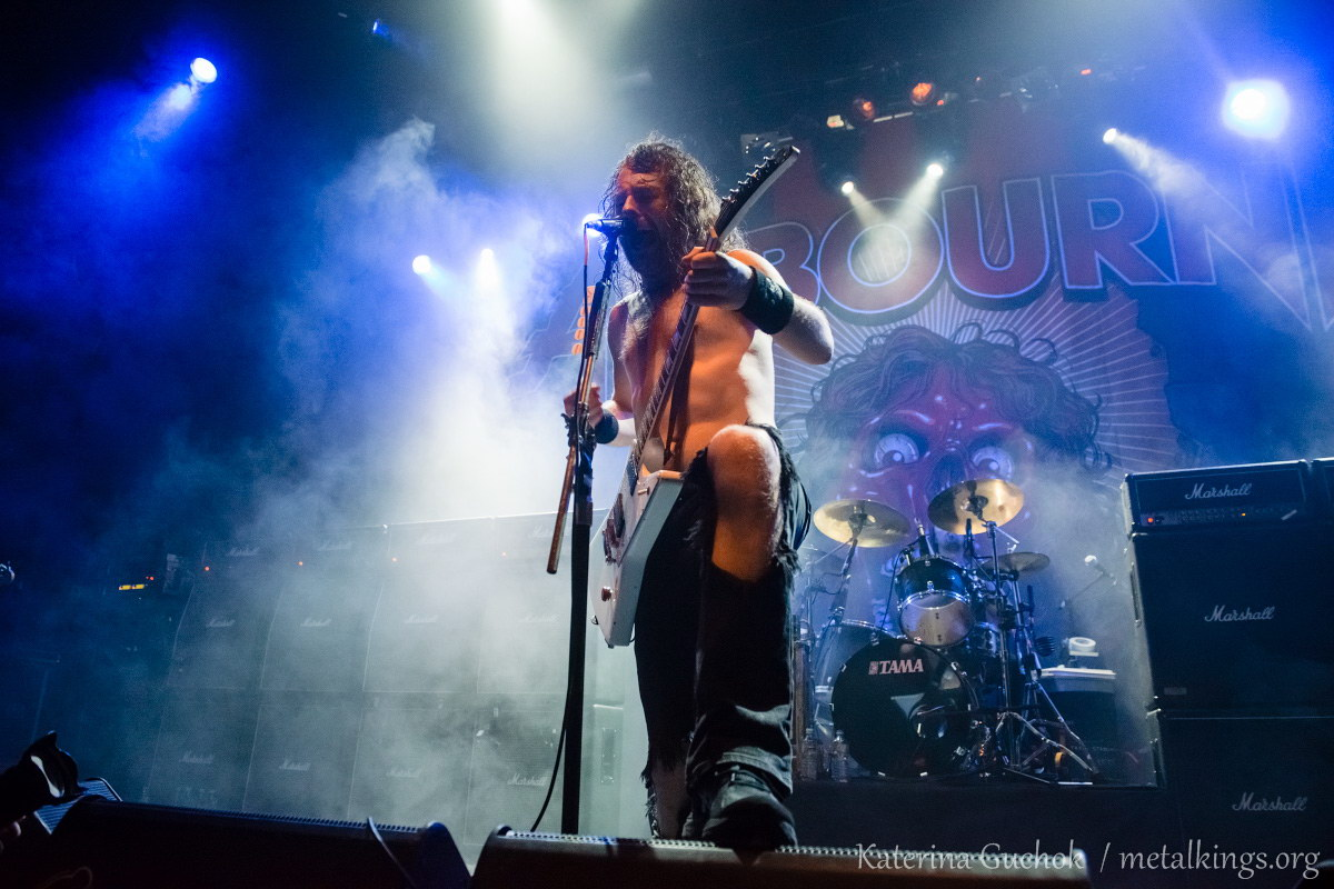 26 - Airbourne