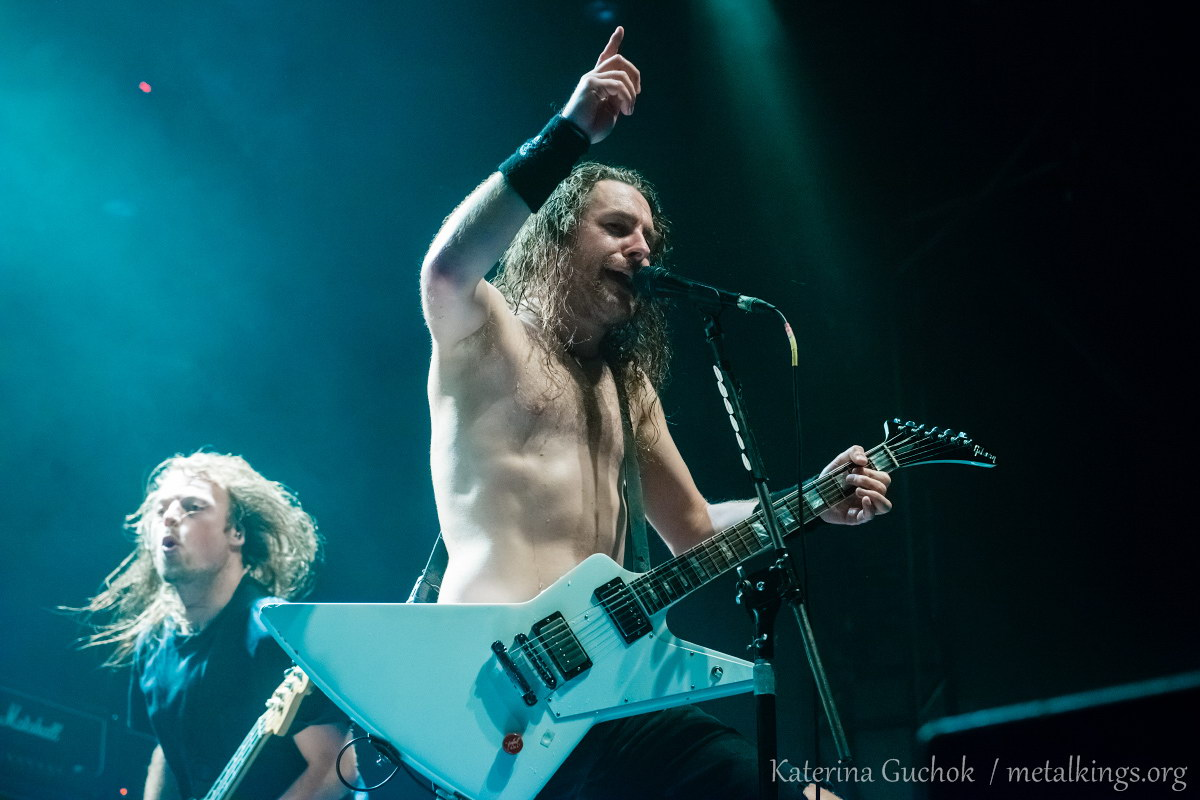 3 - Airbourne