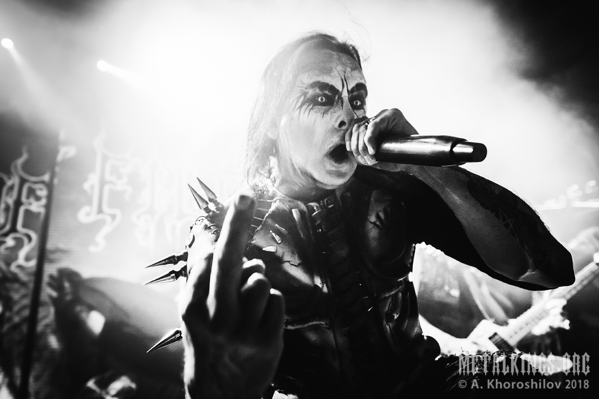 4 - Cradle Of Filth