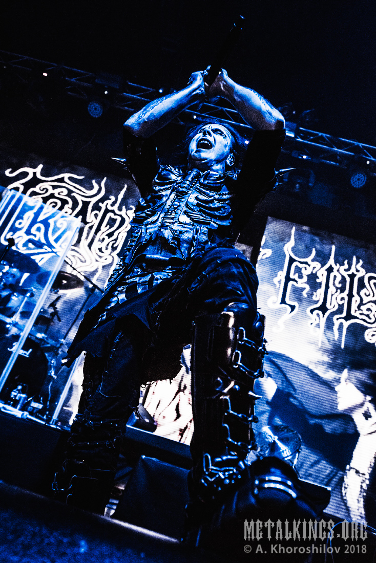 20 - Cradle Of Filth