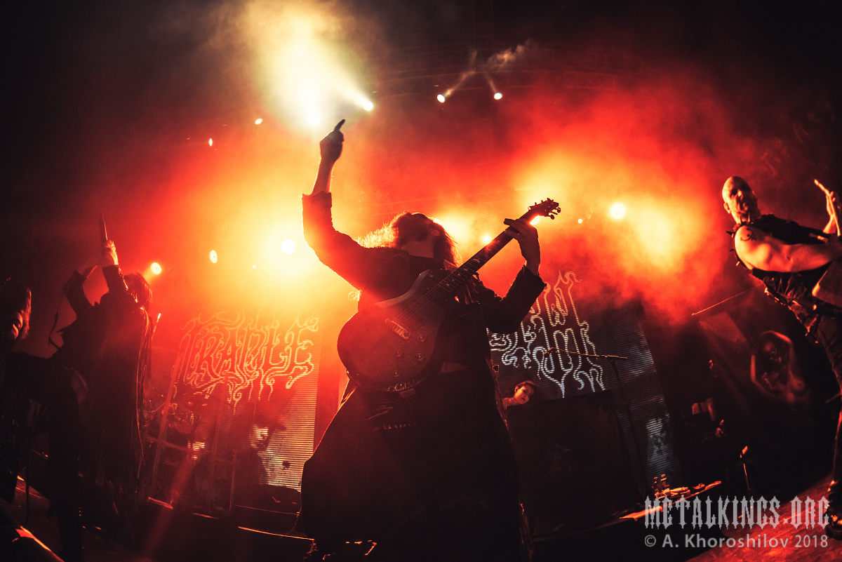 32 - Cradle Of Filth