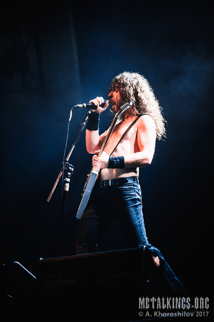 36 - Airbourne