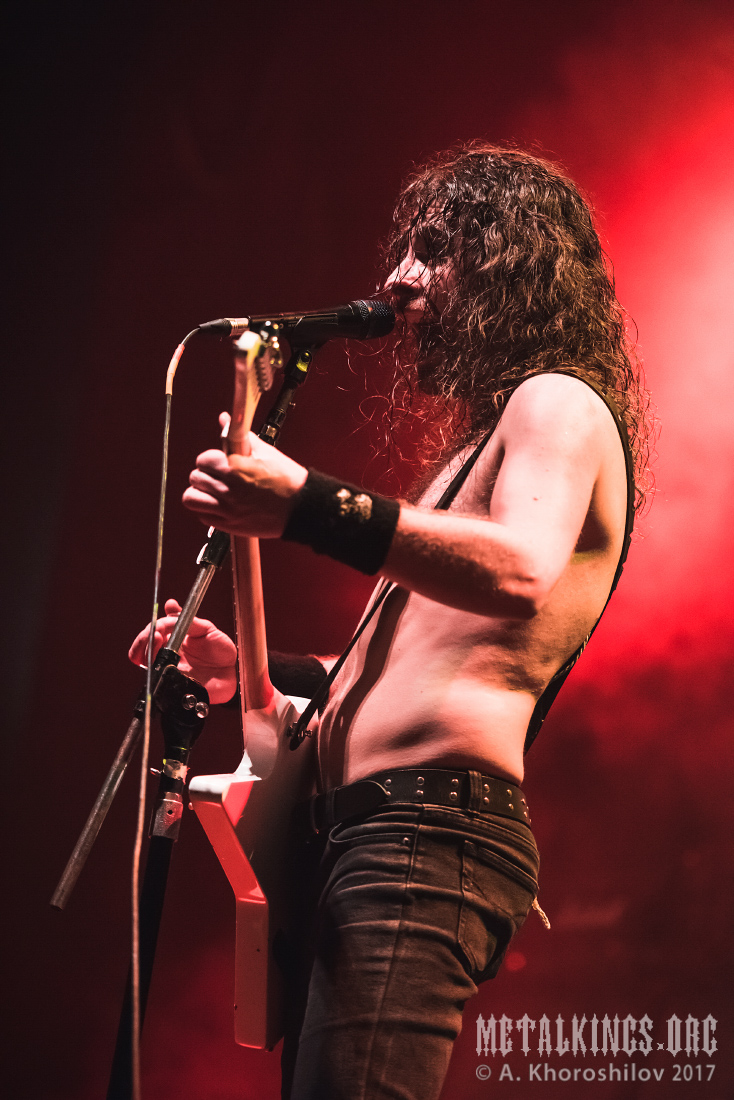 43 - Airbourne