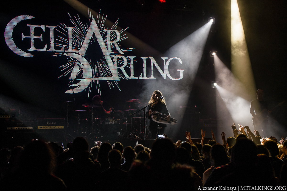 19 - Cellar Darling