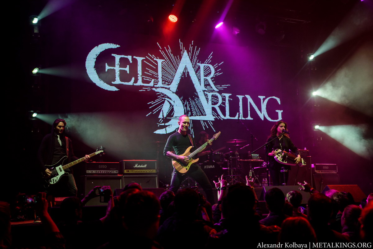 6 - Cellar Darling