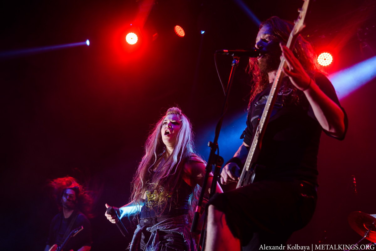 8 - The Agonist