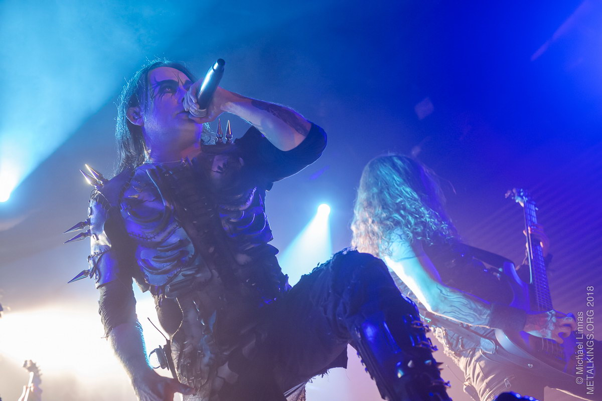 23 - Cradle Of Filth