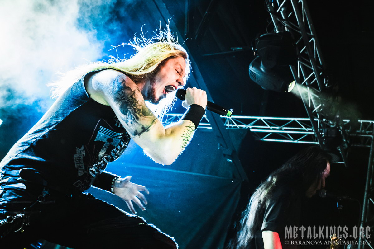 1 - Dragonforce