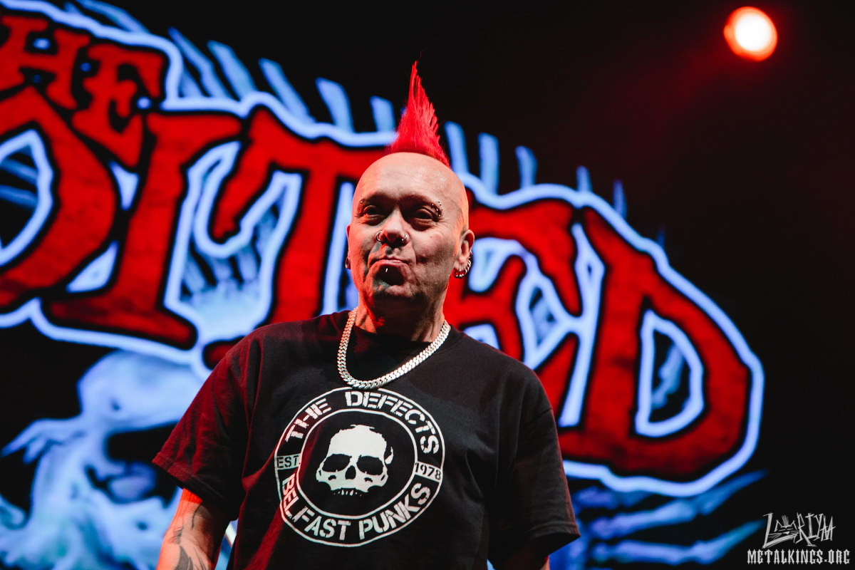 9 - The Exploited