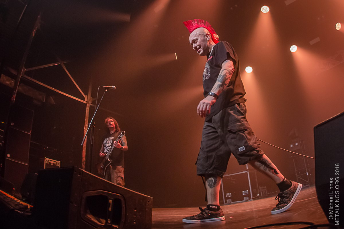 47 - The Exploited