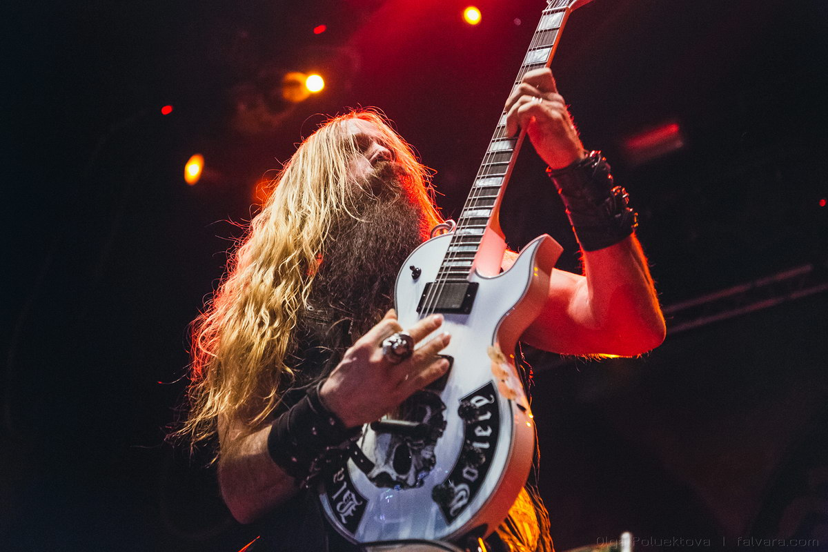 14 - Black Label Society