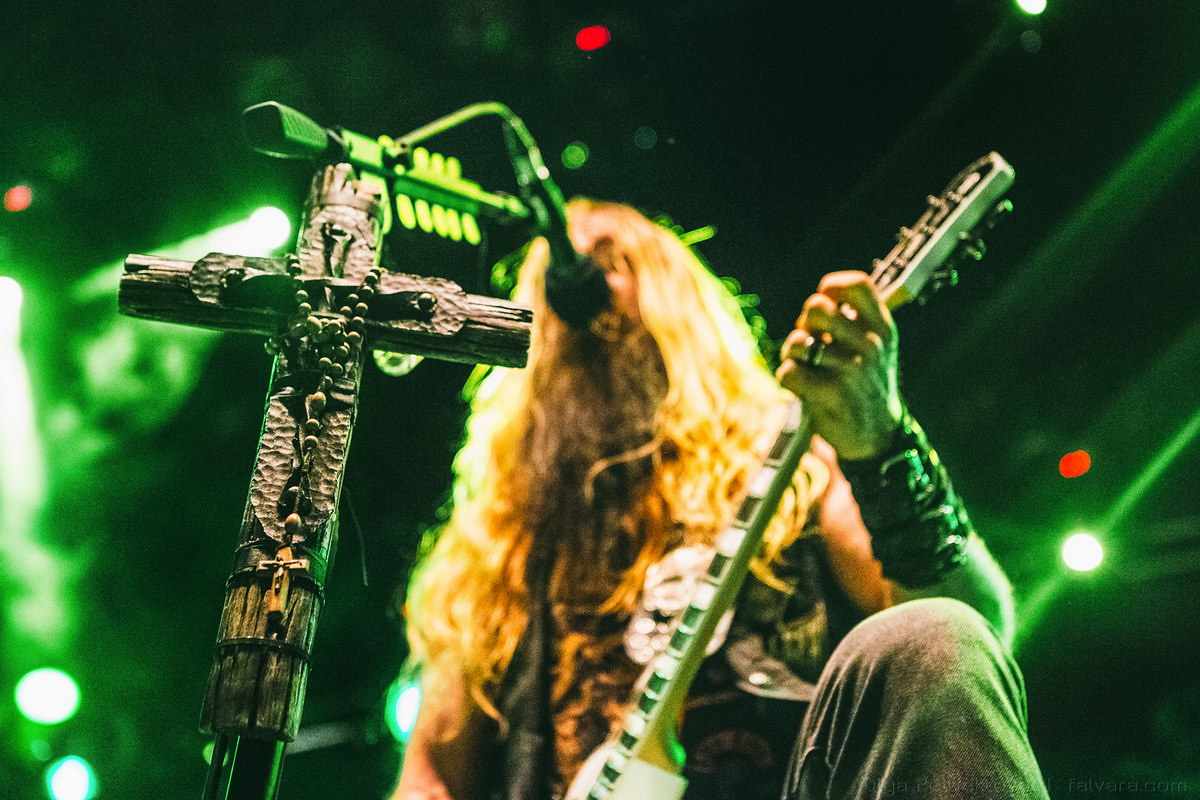 19 - Black Label Society