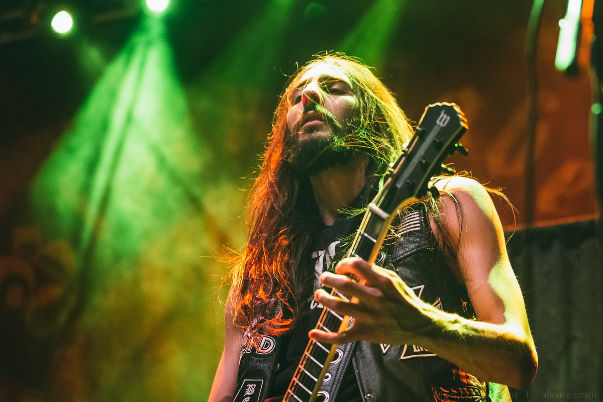 26 - Black Label Society