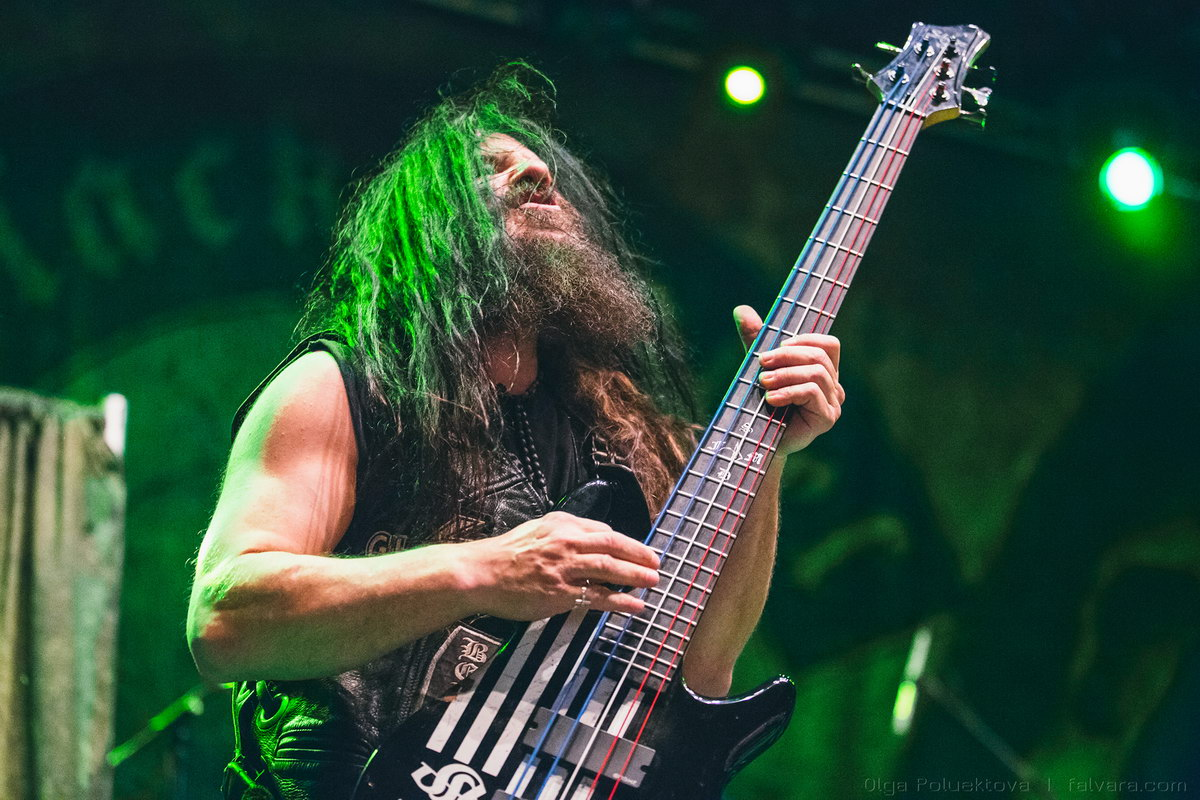 3 - Black Label Society